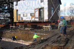 Brookside Levee Repair Project